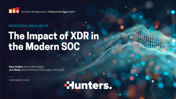 Hunters XDR cover 2-1